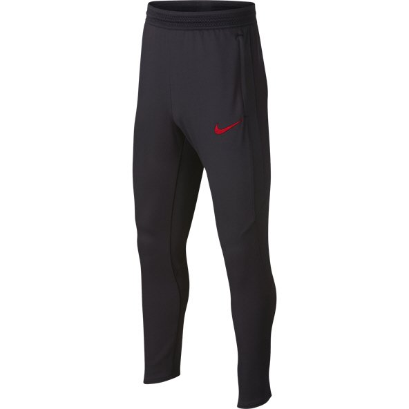 Nike PSG Dri-FIT Strike Kids' Pant, Grey