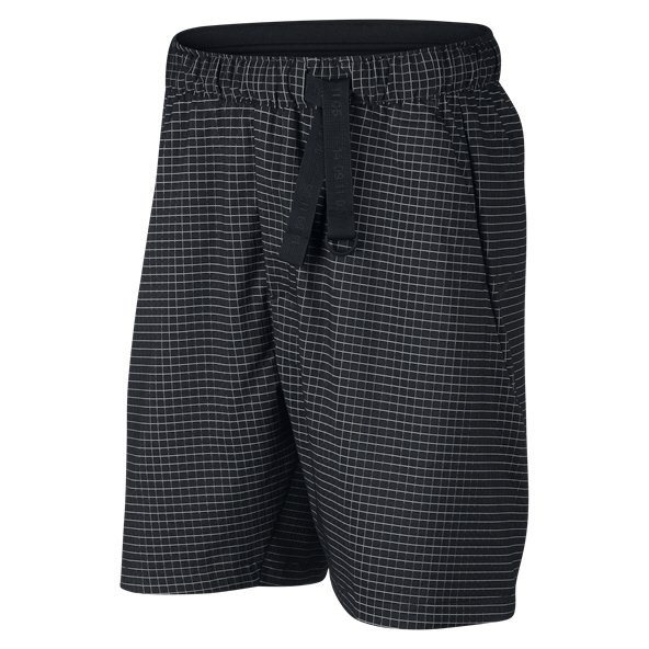 Nike Swoosh Tech Men's Short, Black