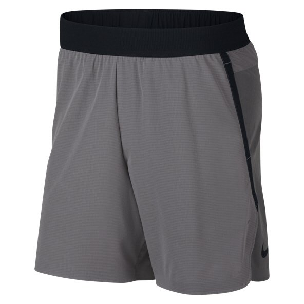 Nike Repel 4.0 Flex Men's Short, Gunsmoke