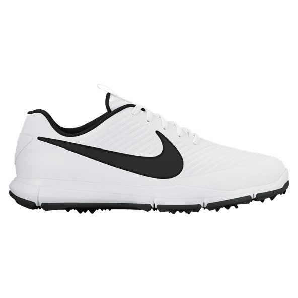 Nike Explorer 2 Golf Men's Shoe White/Black