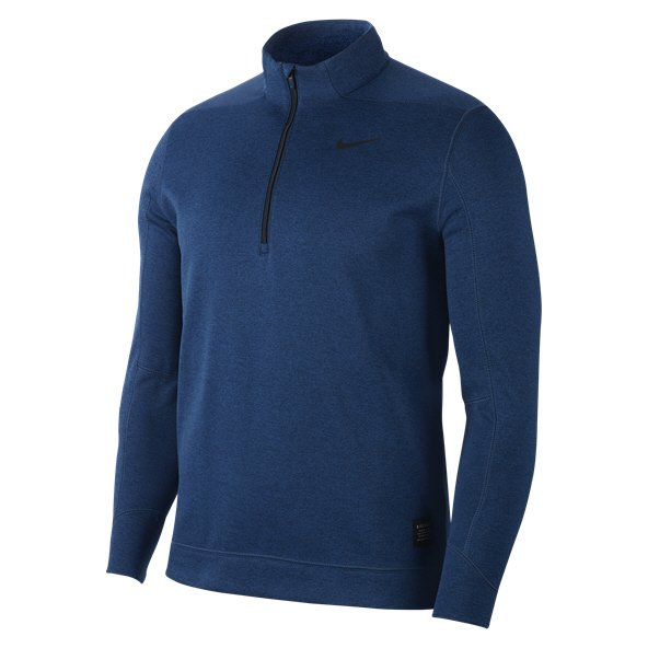 Nike Golf Thermal ½ Zip Top, Navy
