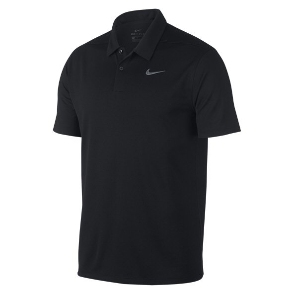 Nike Golf Essential Men's Polo, Black