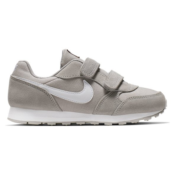 Nike Runner MD Junior Boys Trainer Atmosphere Grey
