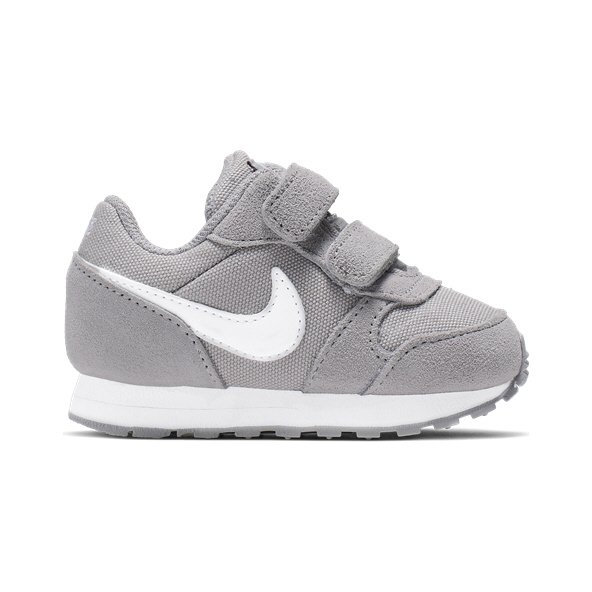 separation shoes 504c9 fa0a6 Nike Runner MD Infant Boys  Trainer Atm Grey