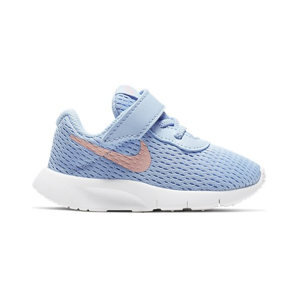 Nike Tanjun Infant Girls' Trainer, Blue