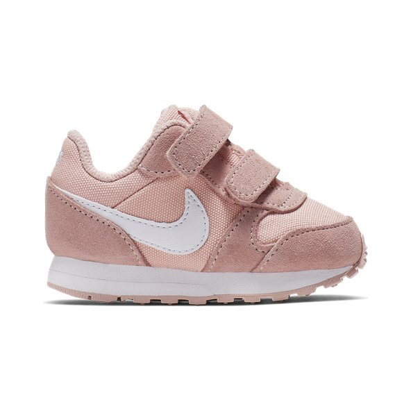c978cd1727 Nike Runner MD Infant Girls' Trainer Coral/White