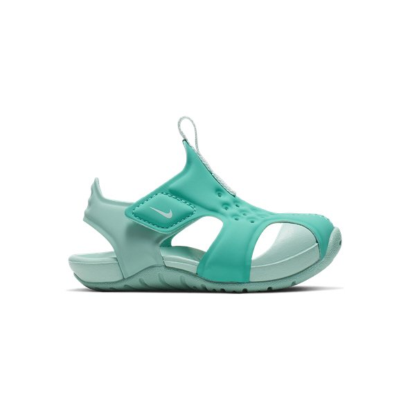 Nike Sunray Protect Infant Girls' Sandal Jade