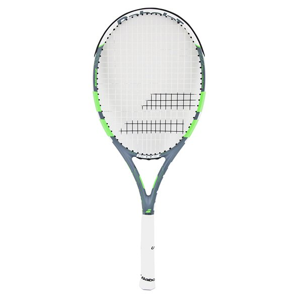 Babolat Rival Pro Intersport Tennis Racket, Grey