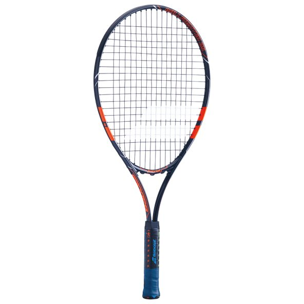 "Babolat Ballfighter 25"" Junior Tennis Racket, Blue"