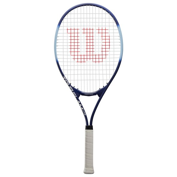 Wilson Tour Slam LiteTns Rkt Navy/Blue