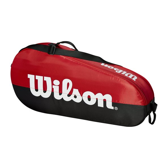 Wilson Team 1 Compartment 3 Racket Bag