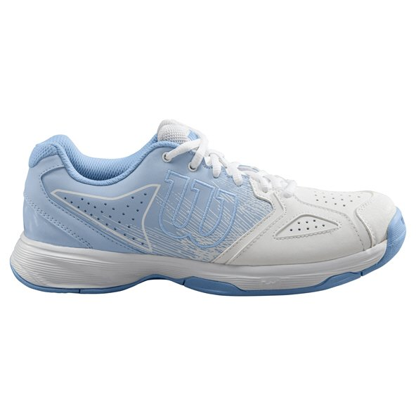 Wilson Kaos All Court Women's Tennis Shoe, Blue