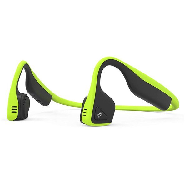 Aftershokz Trekz Titanum Ivy Green