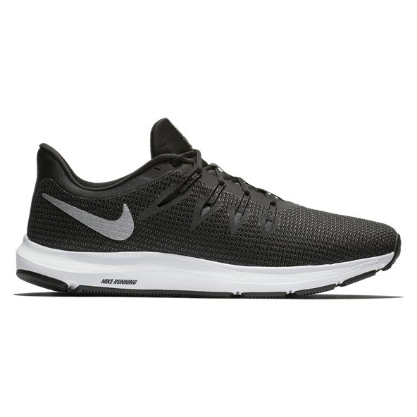 Nike Quest Men's Running Shoe, Black