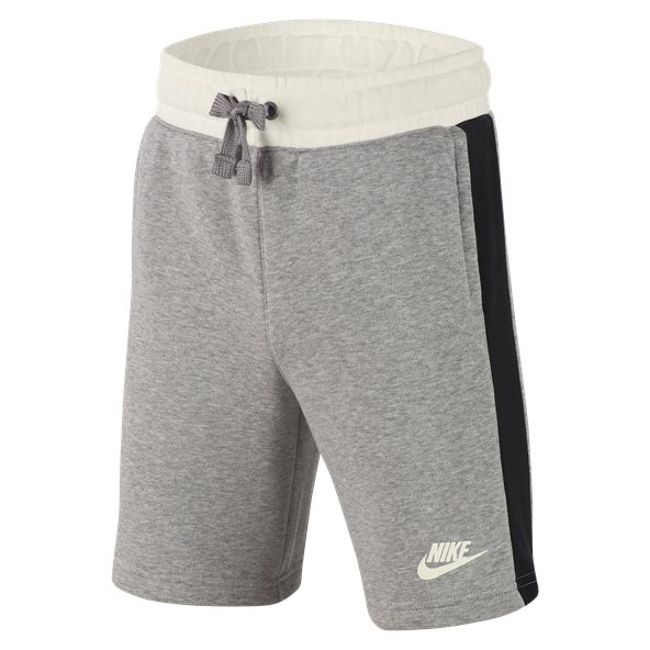Nike Air Su19 Boys' Shorts Grey/Heather