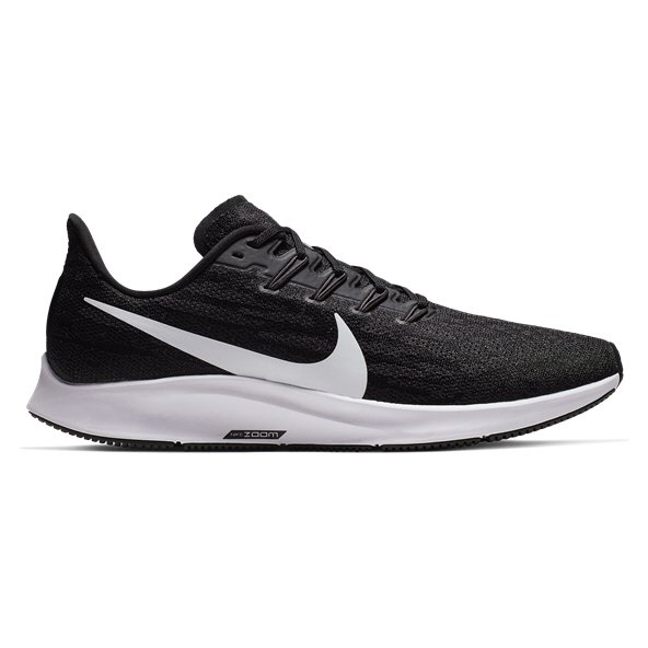 Nike Air Zoom Pegasus 36 Men's Running Shoe, Black