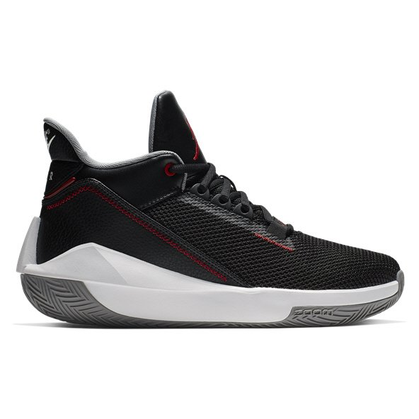 Nike Jordan 2x3 Men's Basketball Shoe, Black