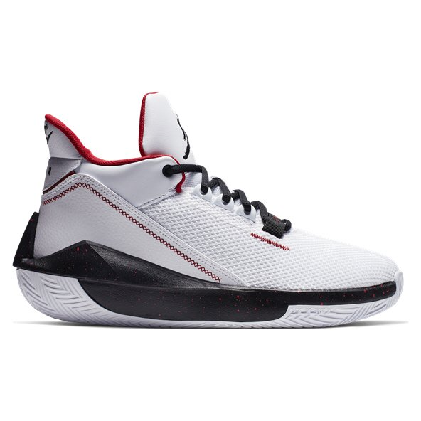 Nike Jordan 2x3 Men's Basketball Shoe, White