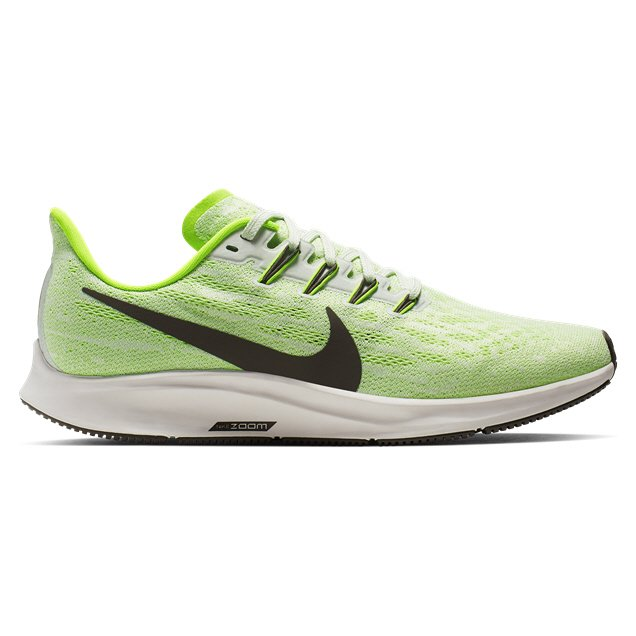 Nike Air Zoom Pegasus 36 Men's Running Shoe, White