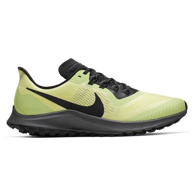 Nike Air Zoom Pegasus 36 Trail Men's Running Shoe, Green