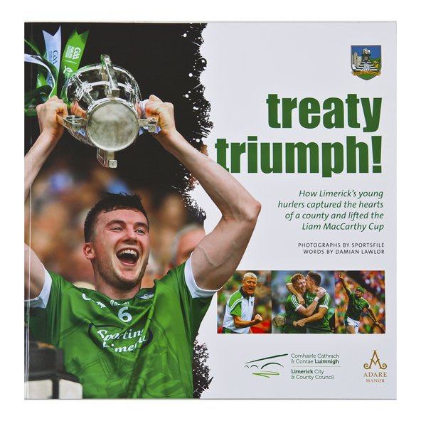 Treaty Triumph! Book