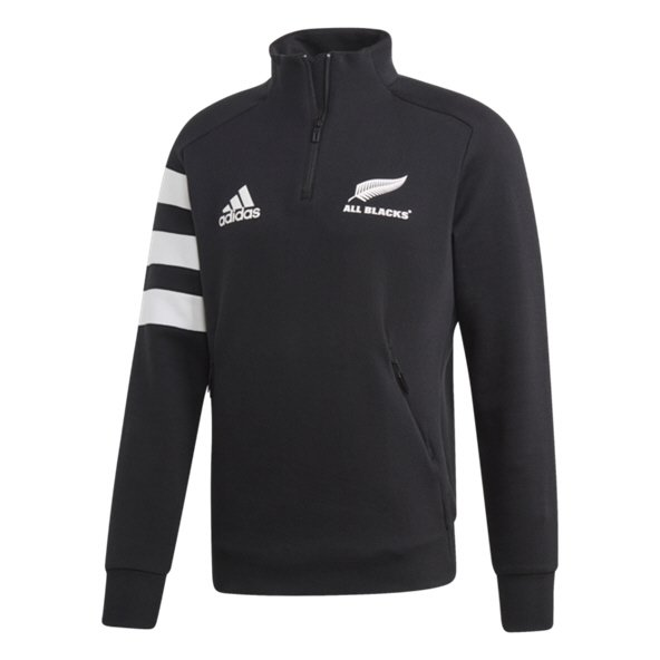 adidas All Blacks 2019 Fleece, Black