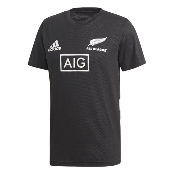adidas All Blacks 2019 Performance, Black