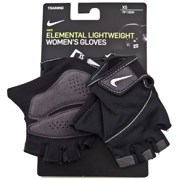 Nike Extreme Fitness Men's Glove Black
