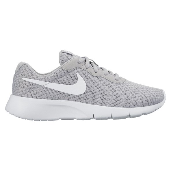 Nike Tanjun Kids' Trainer Grey/White