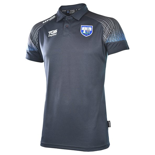 Azzurri Waterford Kinvara Polo, Black