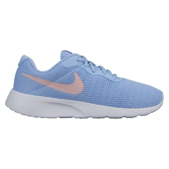 Nike Tanjun Girls' Trainer, Blue