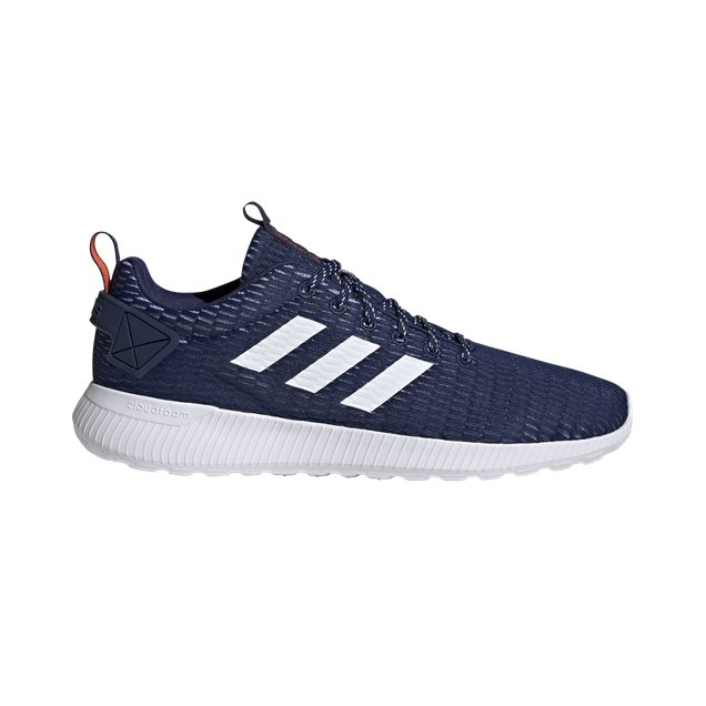 the best attitude 86ad1 053bc adidas Lite Racer Climacool Men's Trainer, Navy | Elverys Site