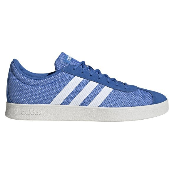 adidas VL Court 2.0 Men's Trainer, Blue