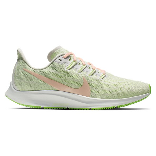 Nike Air Zoom Pegasus 36 Women's Running Shoe, Phantom