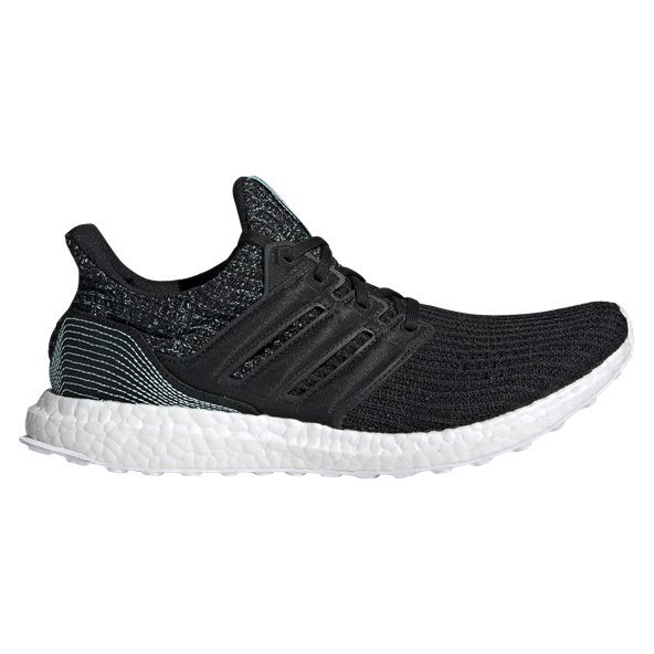 adidas Ultraboost Parley Men's Running Shoe, Black