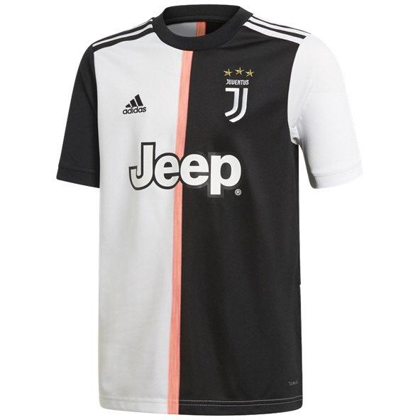 e2783c3d799 adidas Juventus 2019 20 Kids  Home Jersey