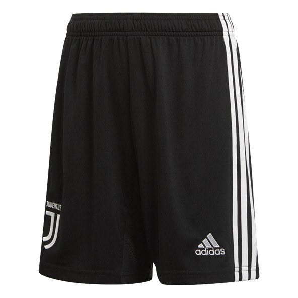 adidas Juventus 2019/20 Short, Black