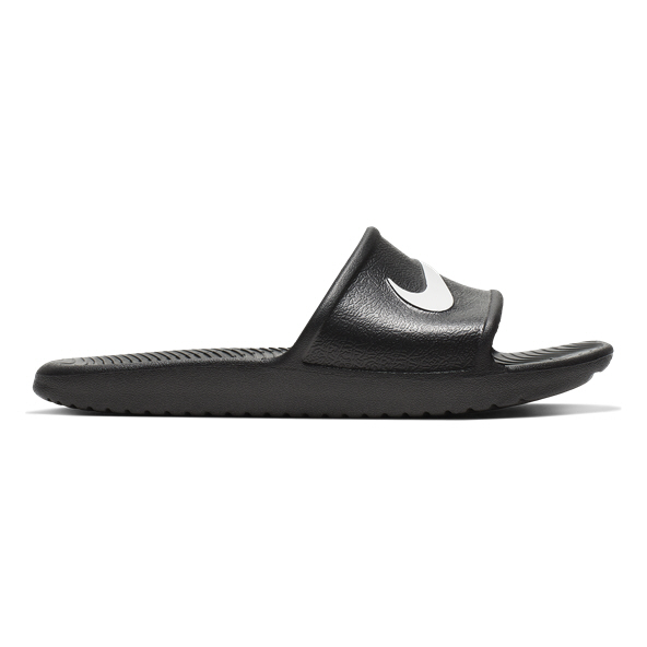 Nike Kawa Shower Boy Fw Black/White