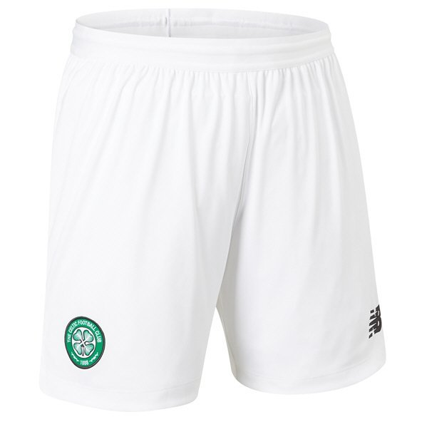 NB Celtic Home 19 Short White