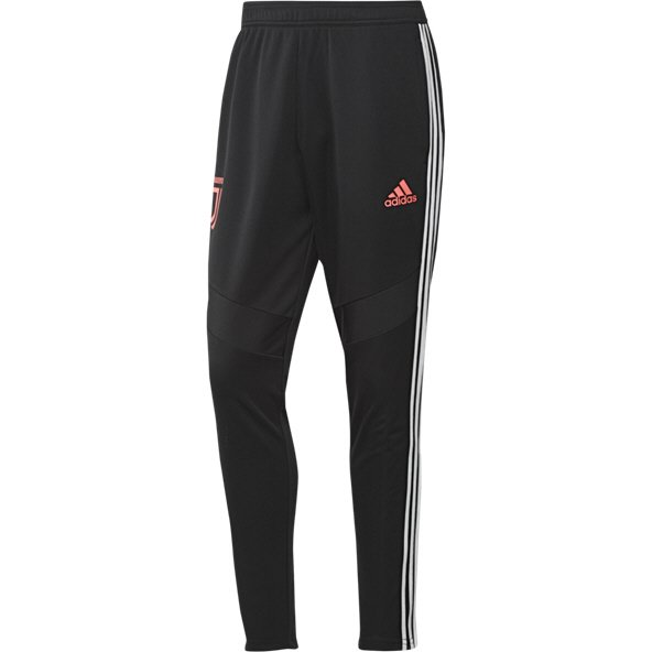 adidas Juventus 2019/20 Training Pant, Black