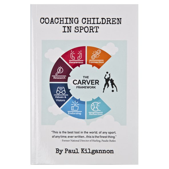 Coaching Children In Sport Book