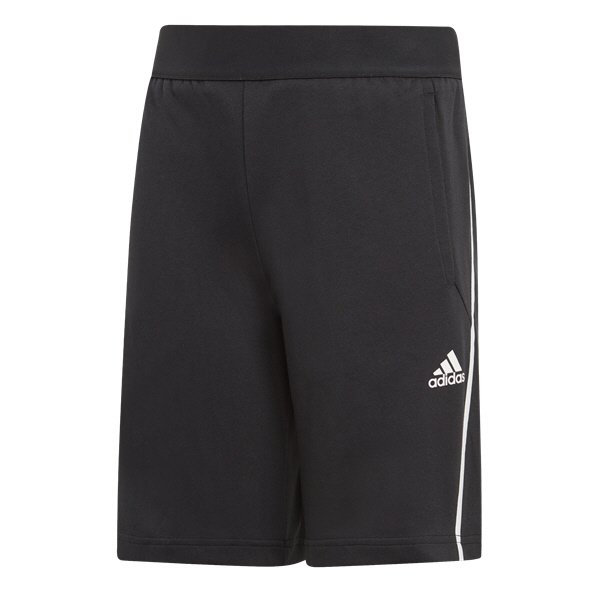 adidas Predator Urban Boys' Short, Black