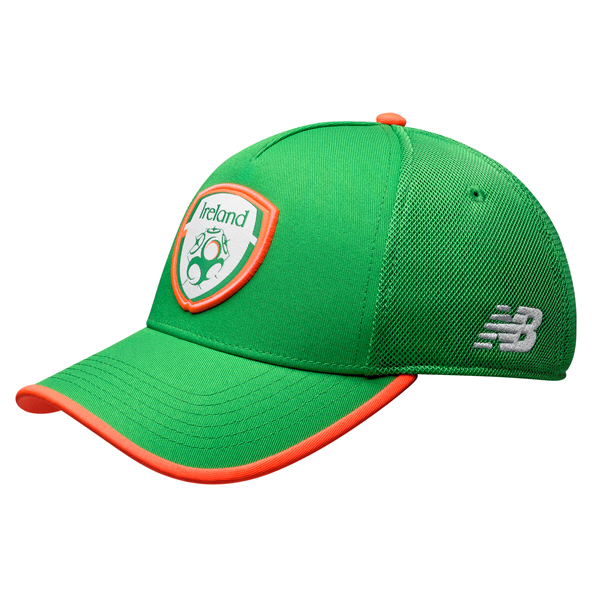 NB FAI 2019 Elite Cap, Green