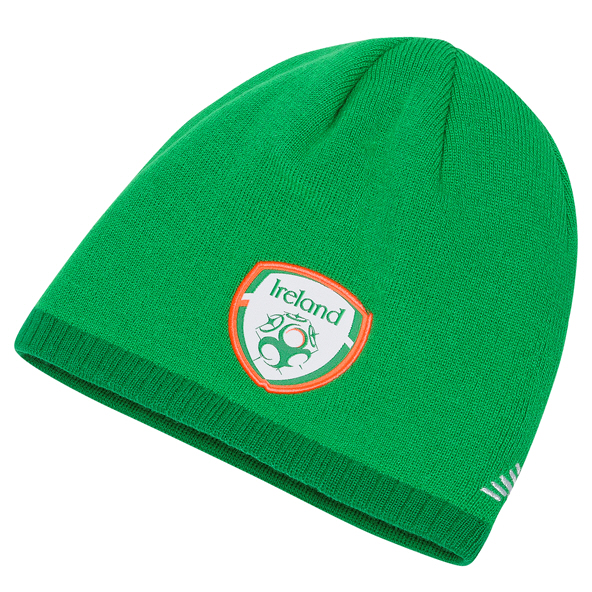 NB FAI 2019 Base Beanie, Green