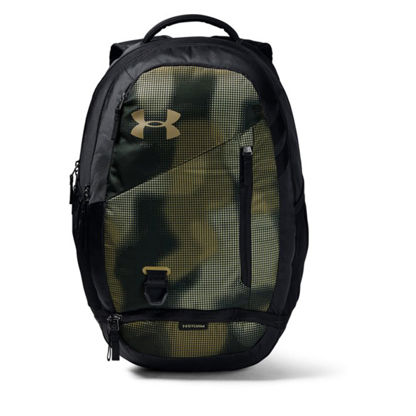 Under Armour® Hustle 4.0 Backpack, Khaki