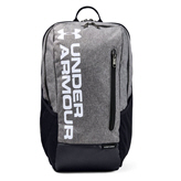 Under Armour® Gametime Backpack, Grey