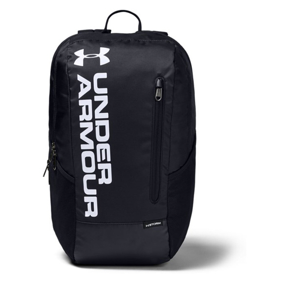 Under Armour® Gametime Backpack, Black