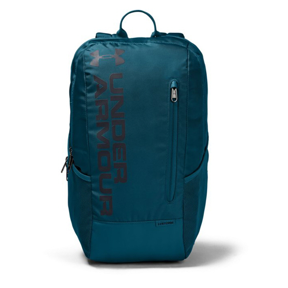 Under Armour® Gametime Backpack, Teal