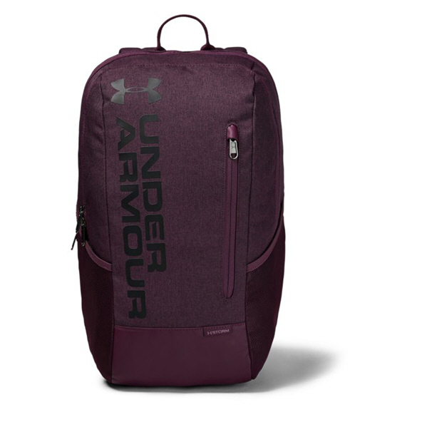Under Armour® Gametime Backpack, Purple