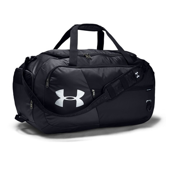 Under Armour® Storm Undeniable 4.0 Duffel Bag - Large, Black
